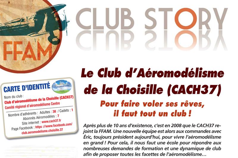 club aéromodélisme occitanie